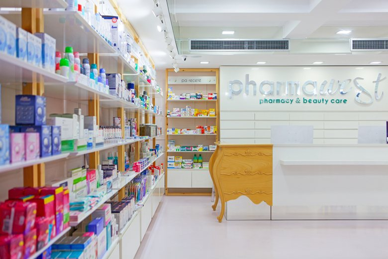 Pharmawest pharmacy