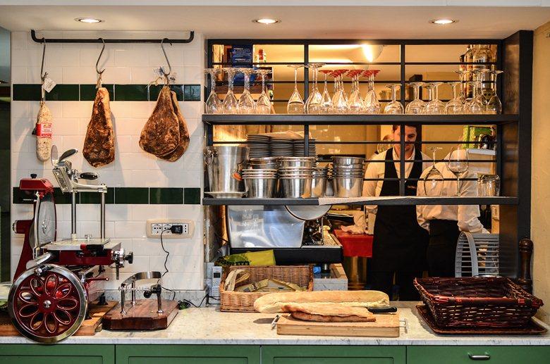Taverna cestia rpm proget for Antiche ricette romane