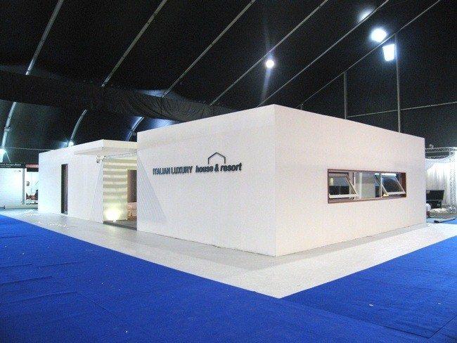 Italian Luxury Home & Resort