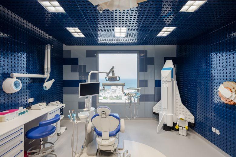 Wara Hospital's Pediatric Dental Clinic