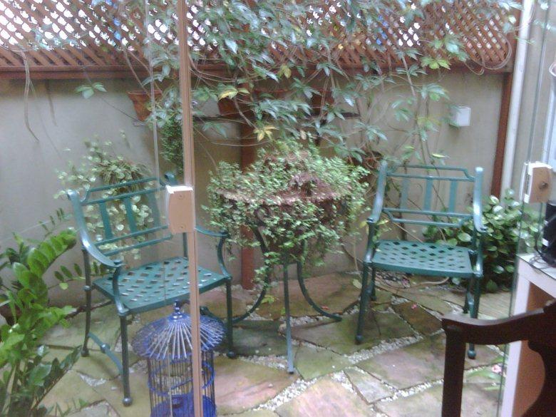 Jardim de Inverno - Ateliê Vivi Catelan
