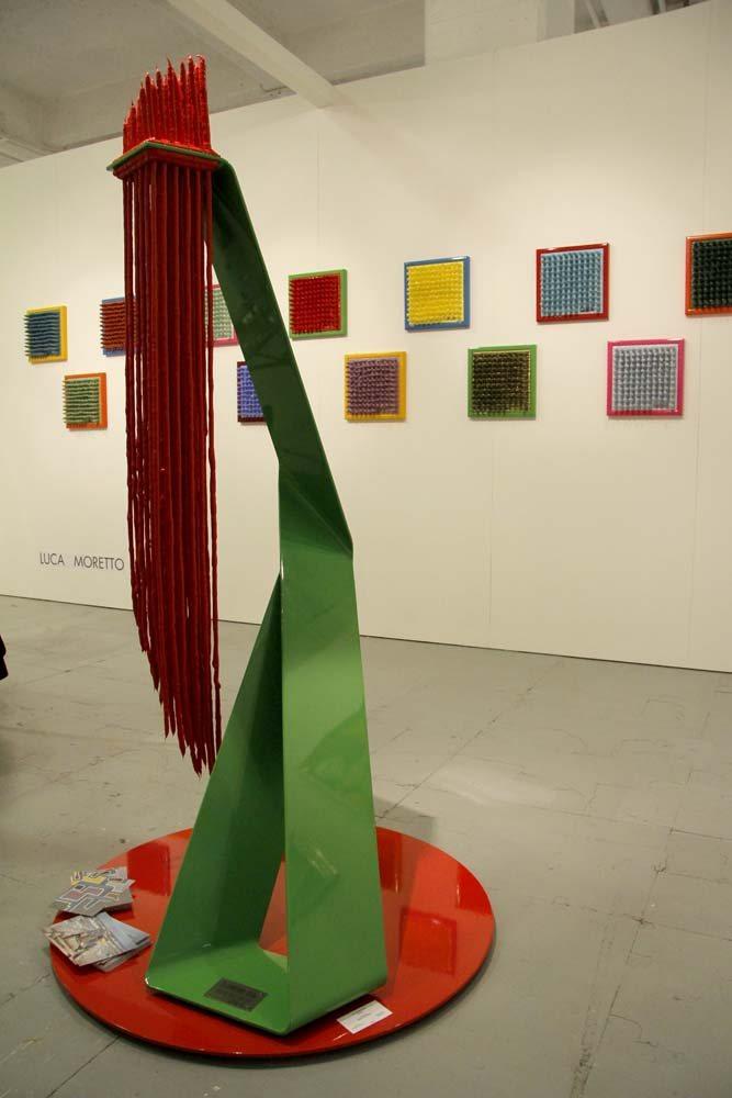 Evento: Affordable Art Fair Milano 2013