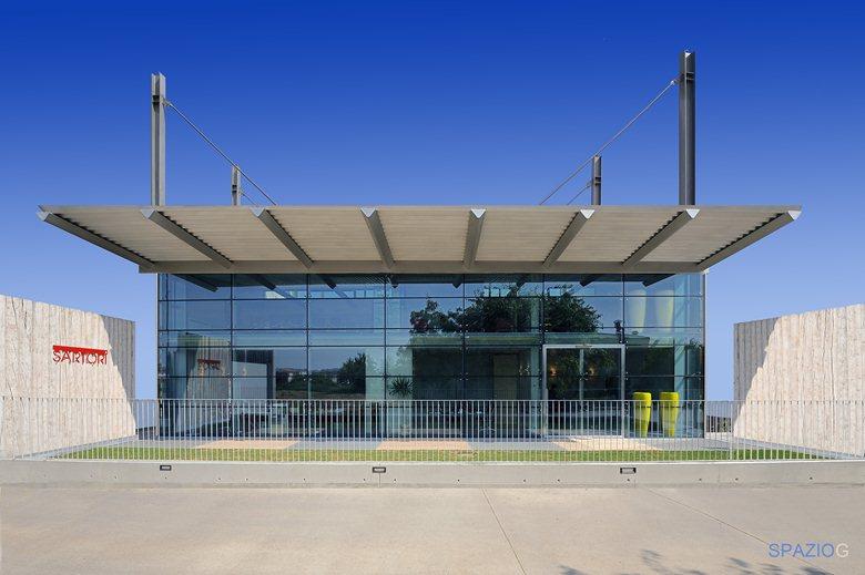 edificio uso uffici