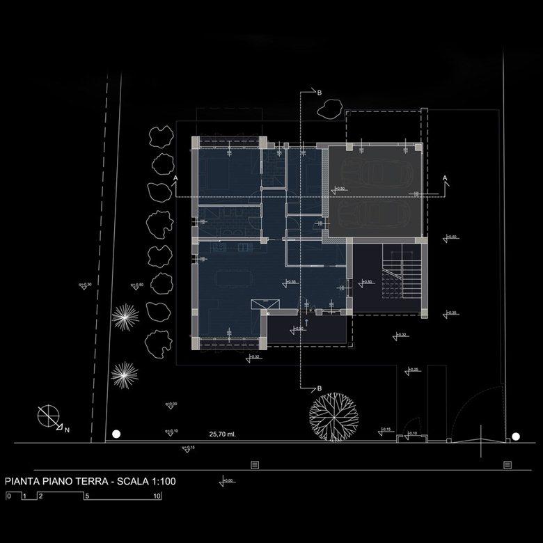 De-Ristrutturare Casa Rustica