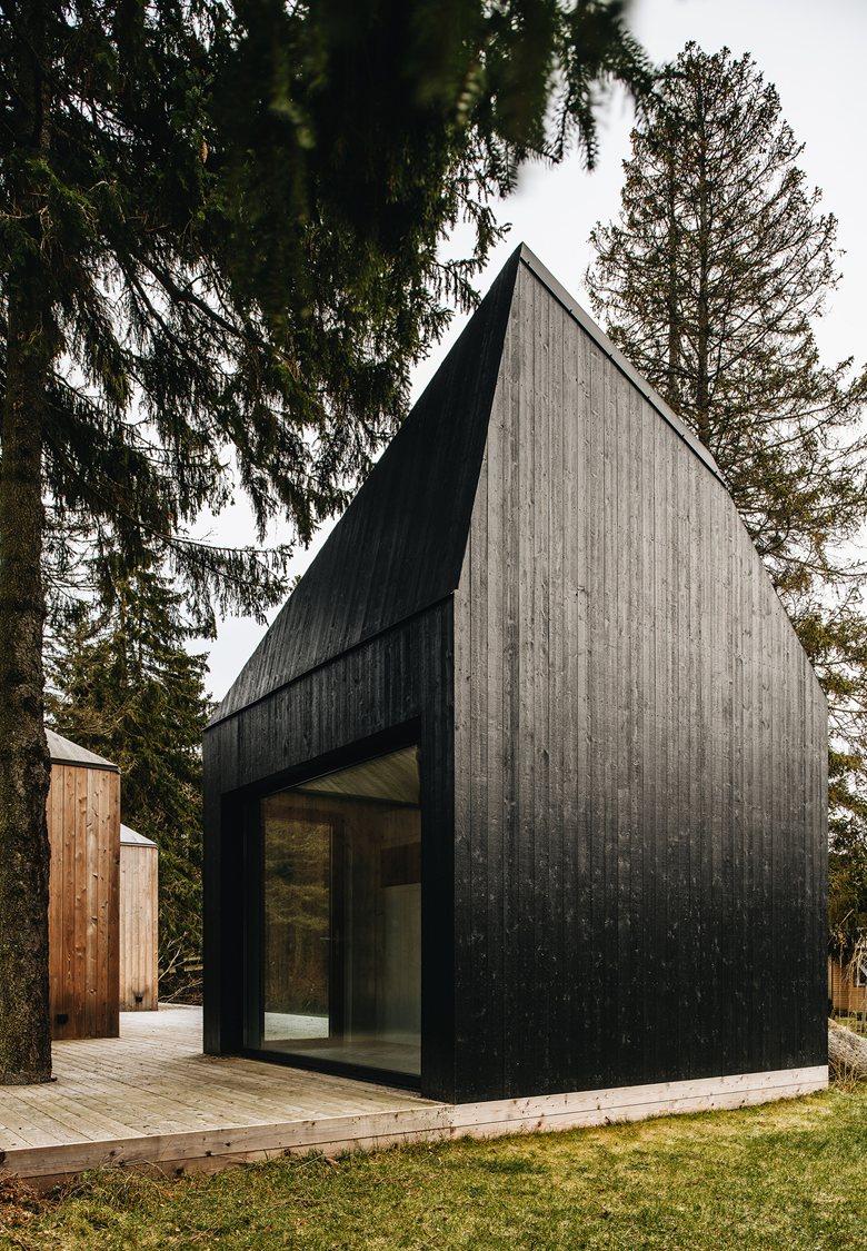 Cottage in Muraste