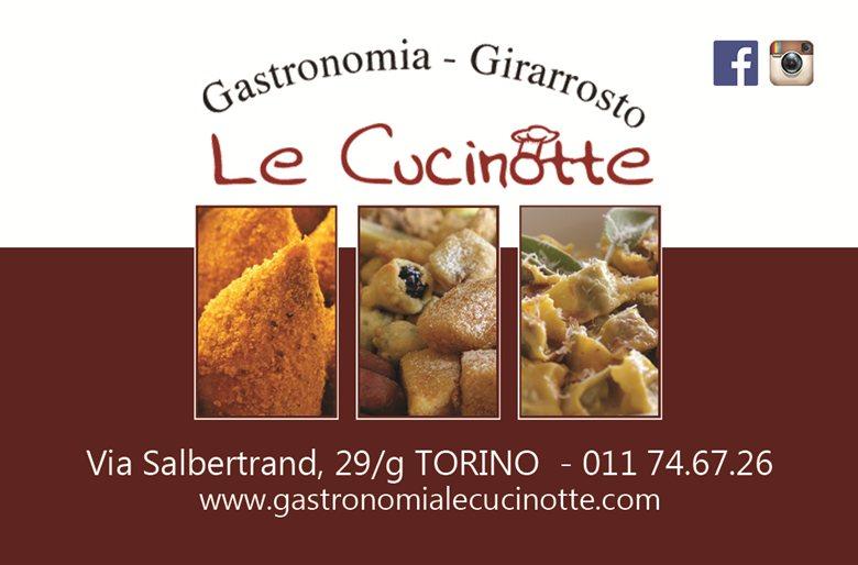 Immagine coordinata Gastronomia