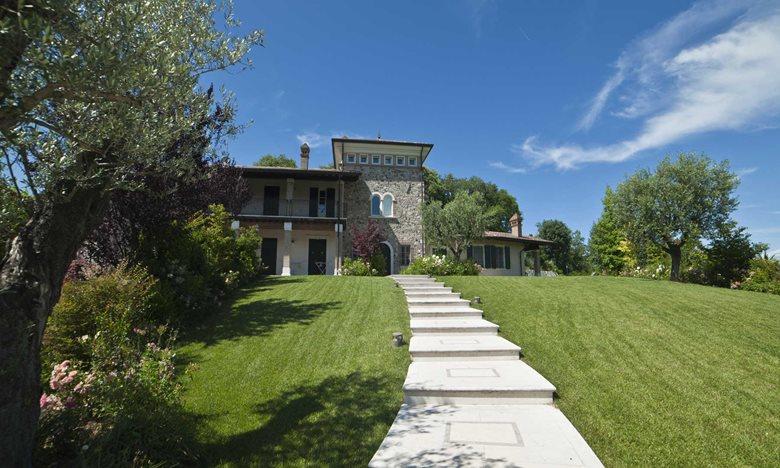 Villa bifamiliare - Lonato del Garda