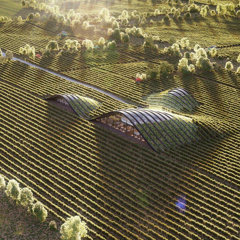 Shilda winery