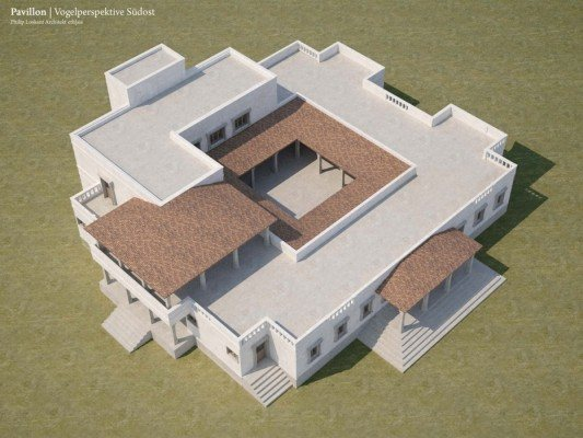 Guest house Koli hills