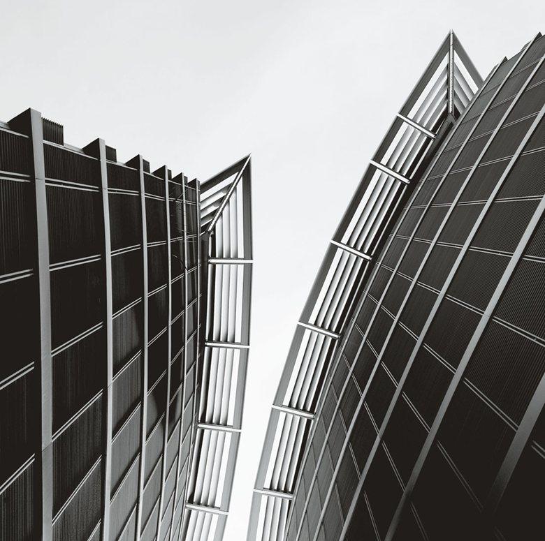 Commercial headquarters World Trade Centre Dogana, Republic of San Marino
