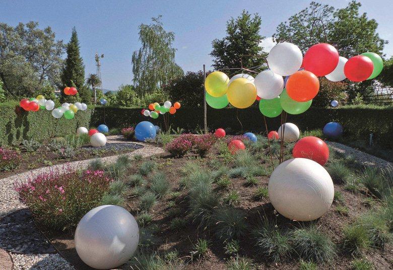 Kaos Garden