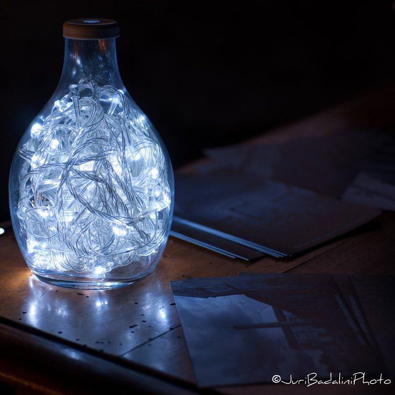 FIREFLIES LAMP