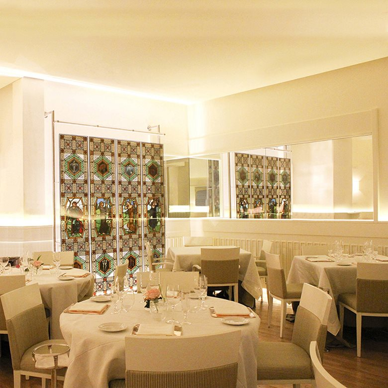 CHARLESTON_ristorante