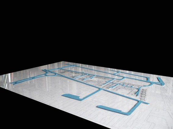 PASS Progetto abitazioni sociali e sostenibili al Tiburtino III