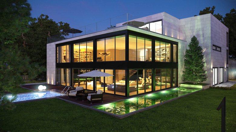 Zevo House