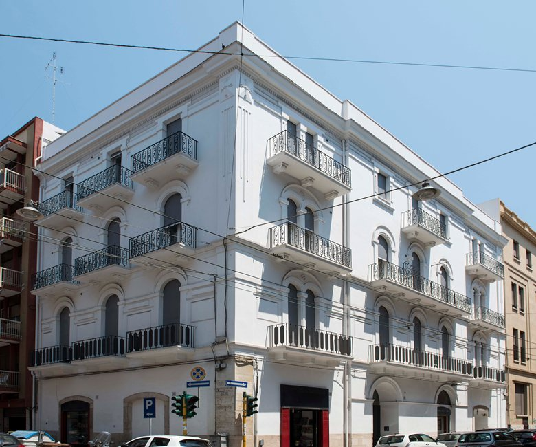 Palazzo Abbatescianni