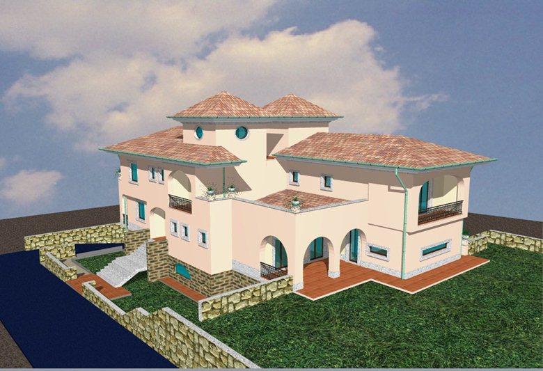 Villa signorile in Apice - Benevento