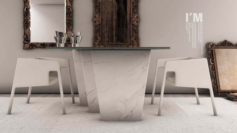 Athens Table