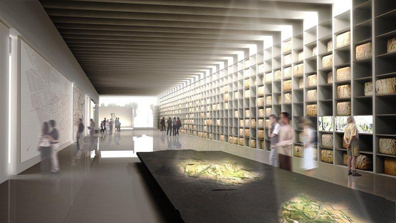 Musée de la Romanitée