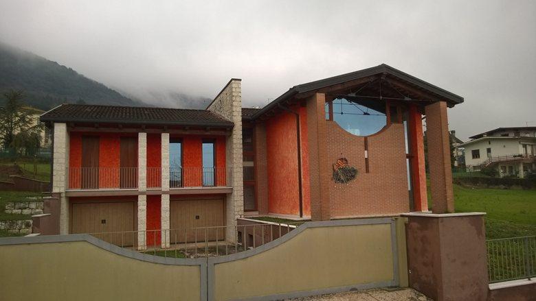 Casa del filosofo