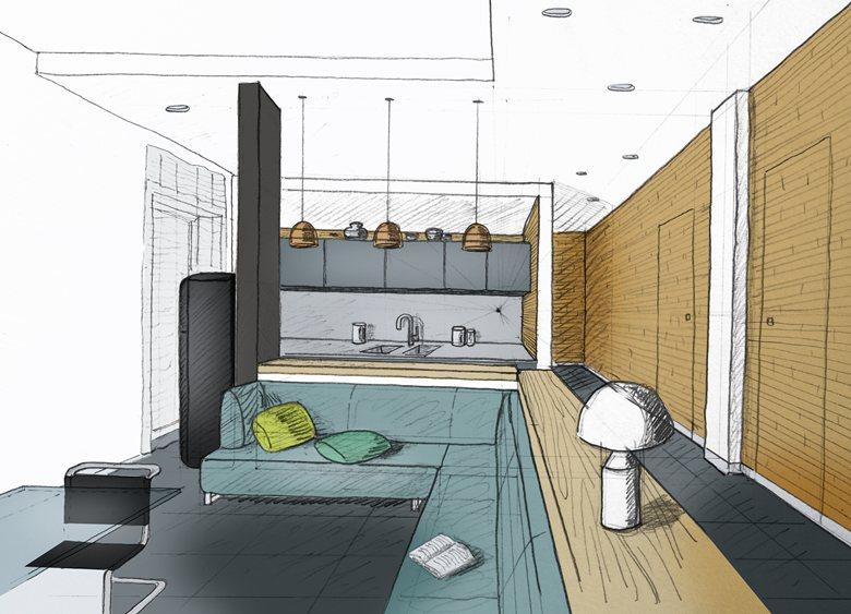 Appartamento MB1