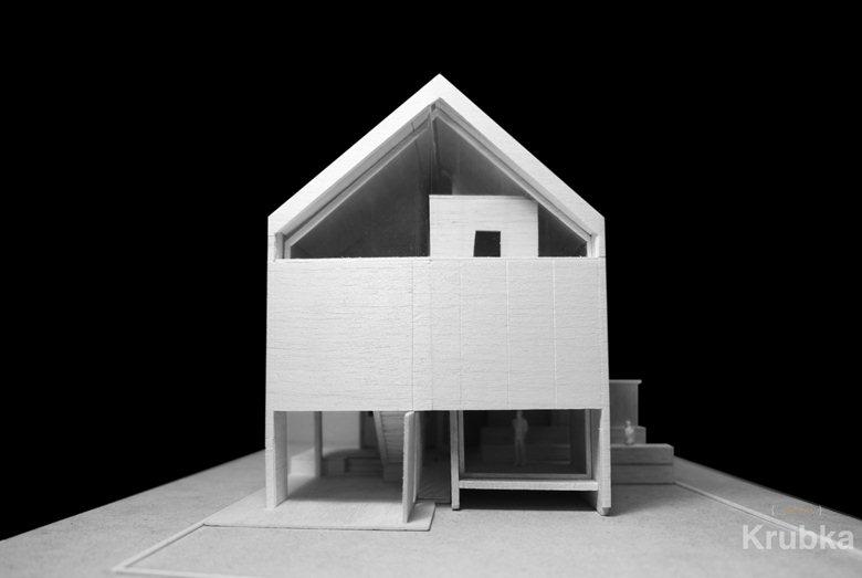 P house
