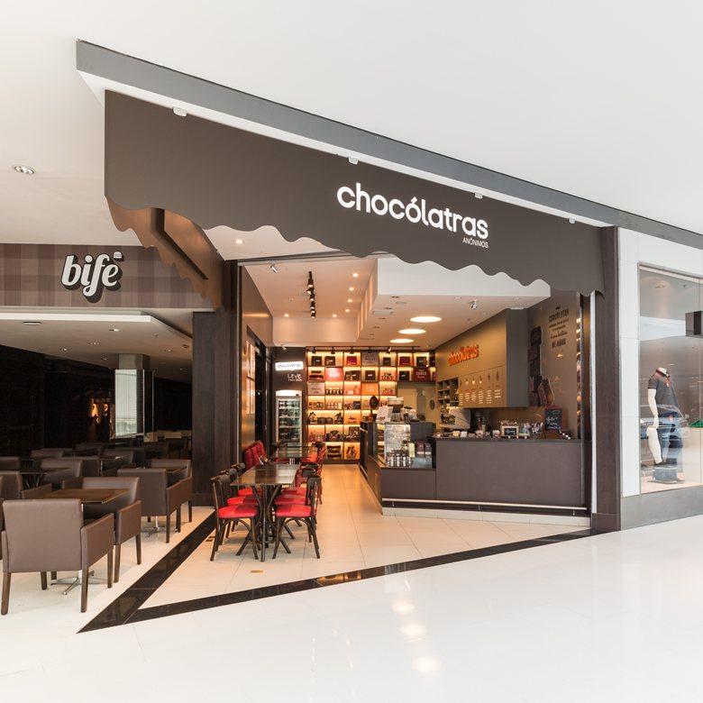 Chocólatras Store