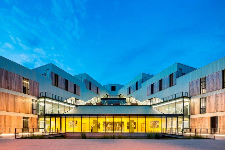 Ecole d'Ingénieurs de Bretagne-Sud