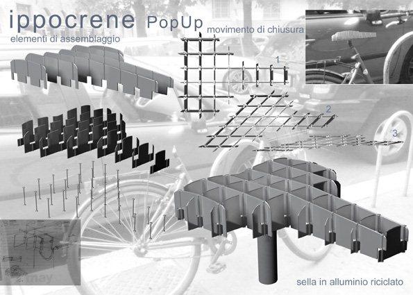 IPPOCRENE Pop-Up