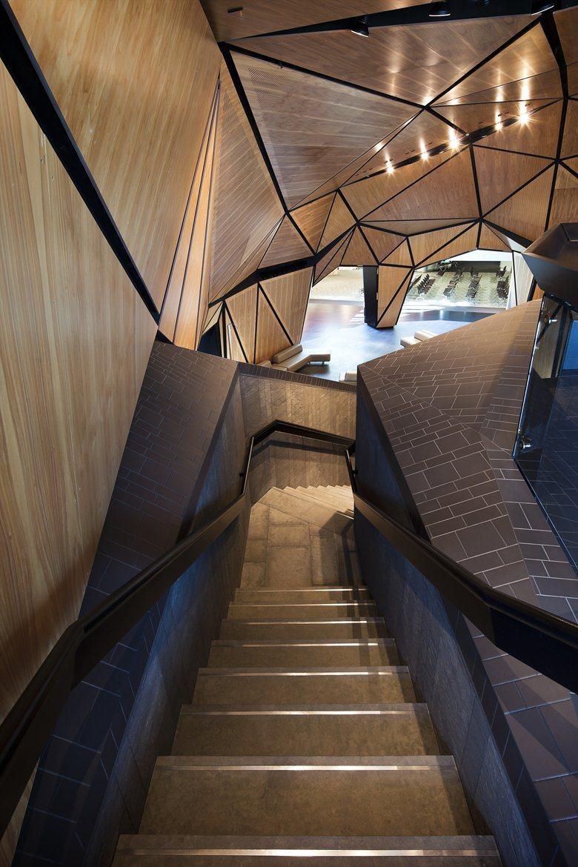 The Rock - Wellington Airport