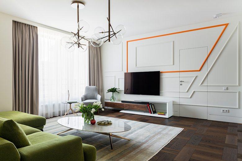 Wellton Park apartment