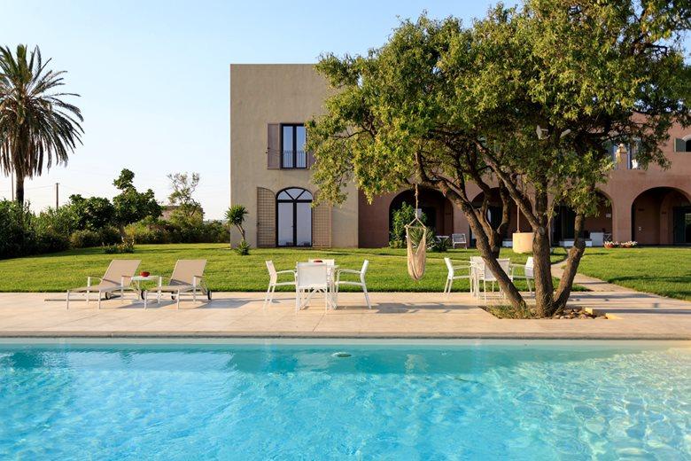 Torre Bonera - Green Resort