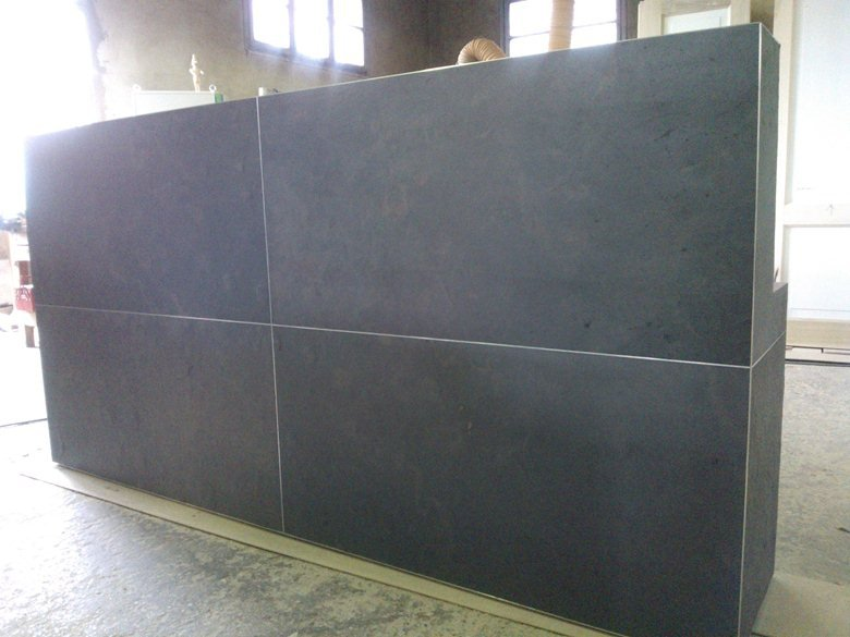 Archimarket presenta : Natural Stone