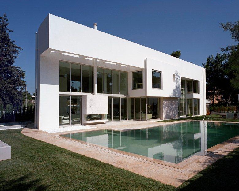 Wide Open Villa