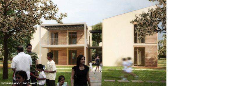 """Concorso """"Mild Home"""" il progetto per la casa economica ed ecologica"""