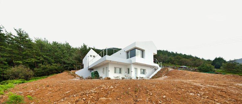 Sosoljip House
