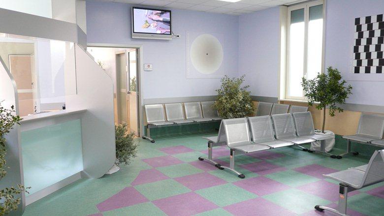 Ambulatorio di Preospedalizzazione