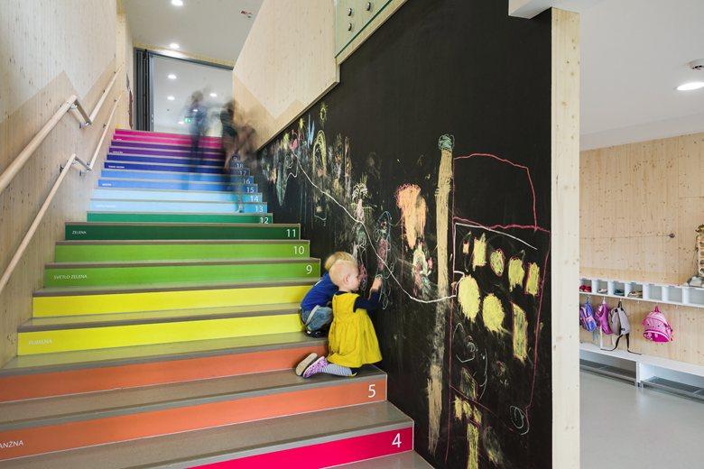 Šmartno Timeshare Kindergarten