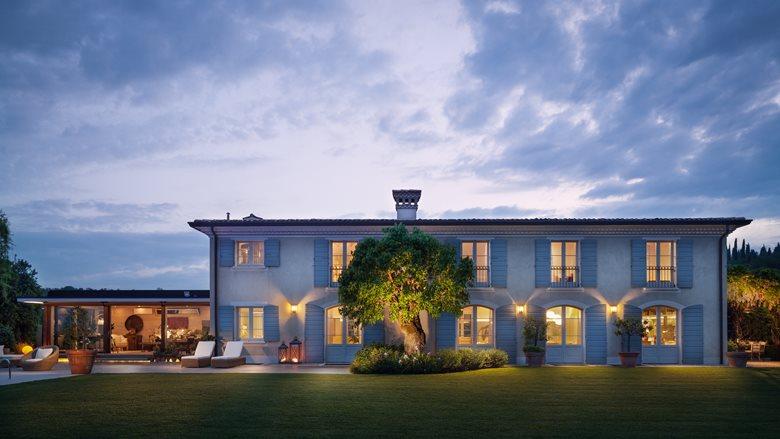 Villa I Gelsi