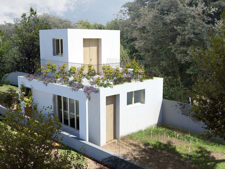 Casa ad Antignano