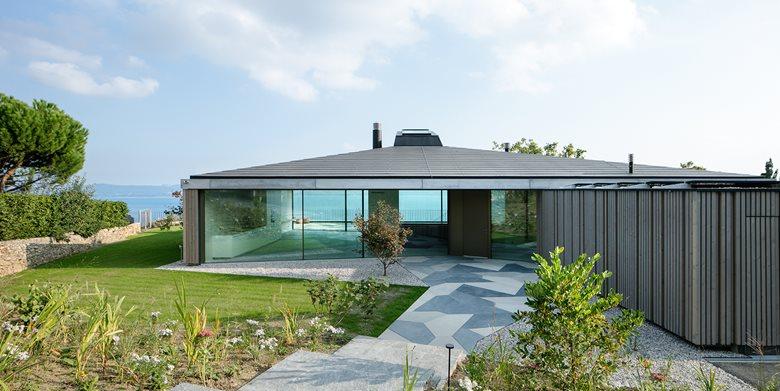 House in Hauterive