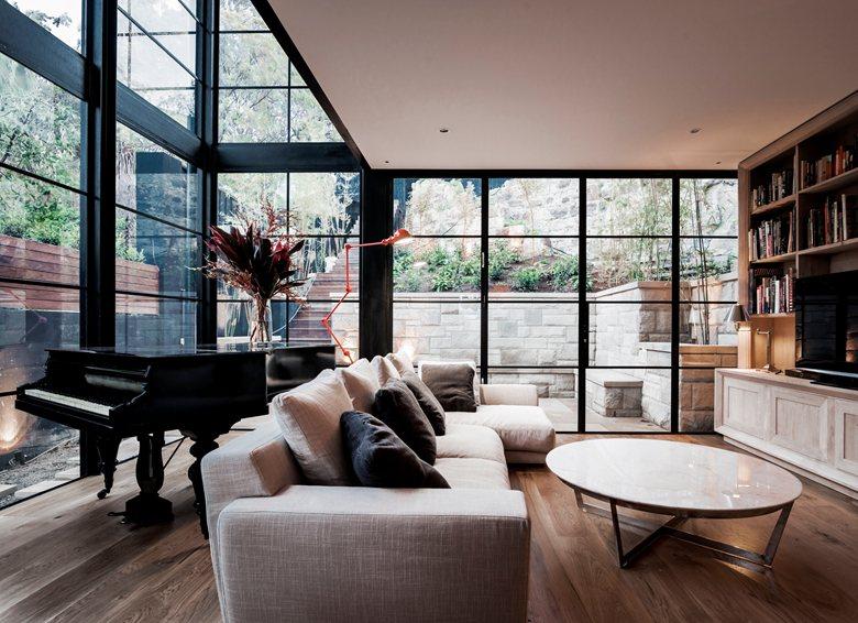 Bondi Residence