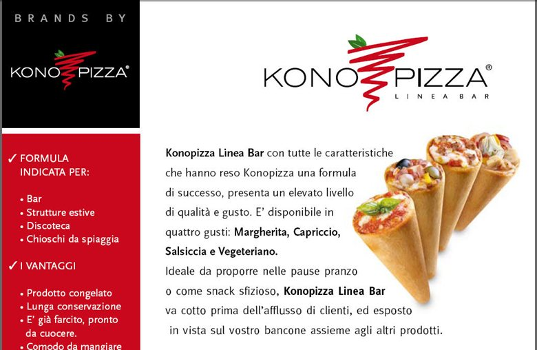 Konopizza Picture Gallery