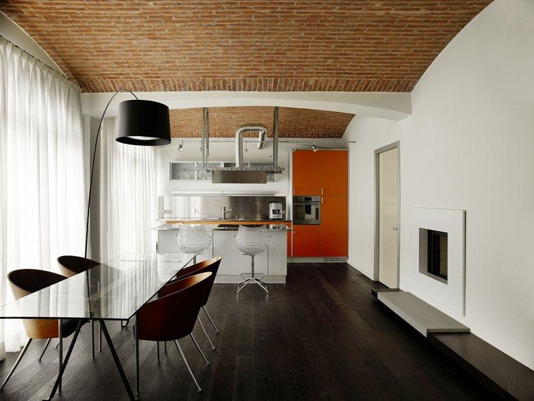 Interiors   Moncalieri, con Linda Bigatti