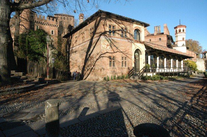 Il Borgo Medievale