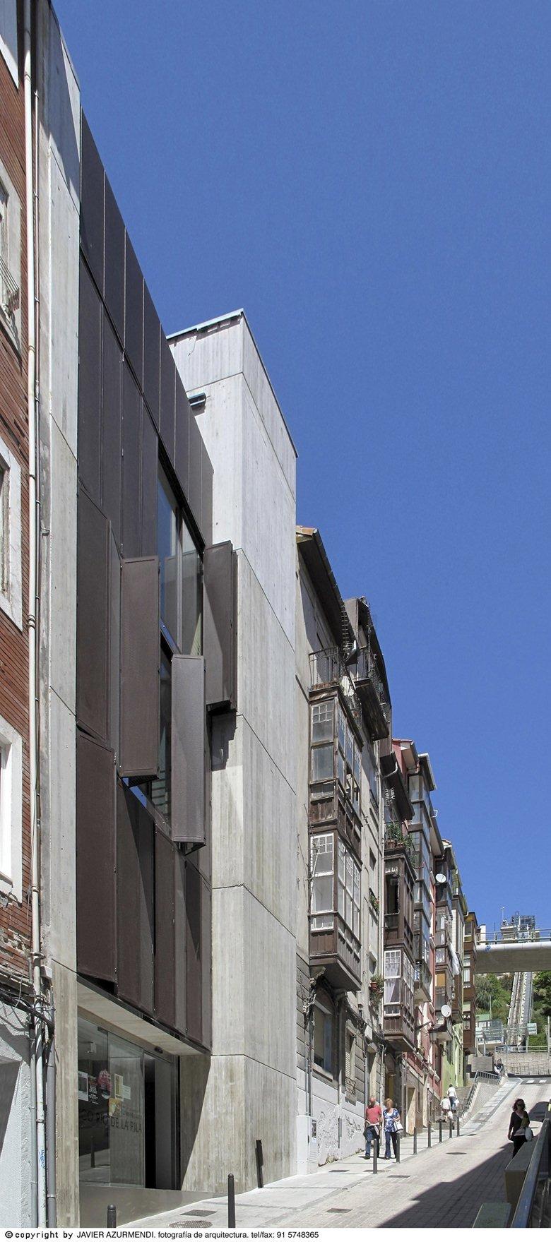 Centro Juan Carlos Calderón.