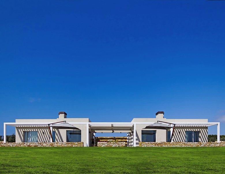Villa con giardino a Favignana