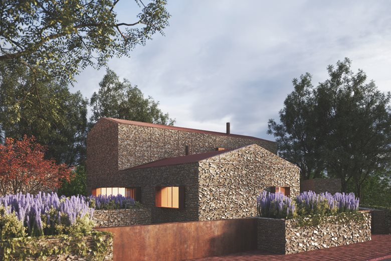 Casa Salbos