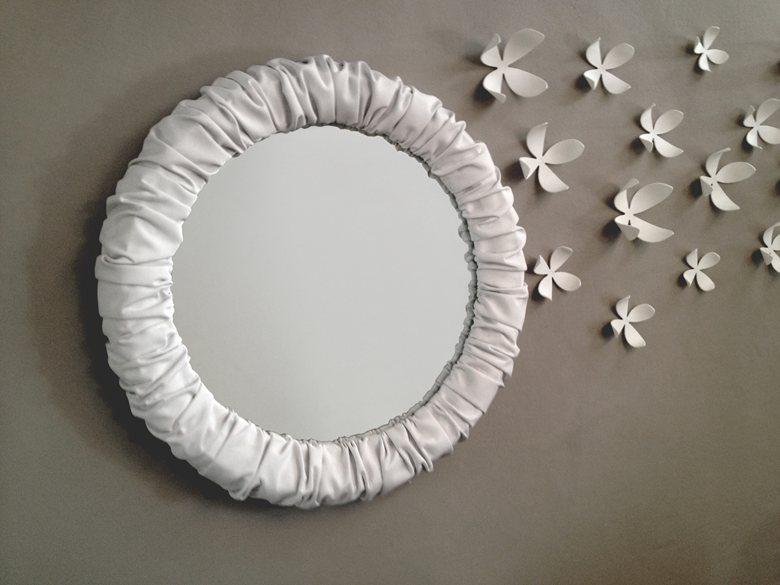 Mirrortire