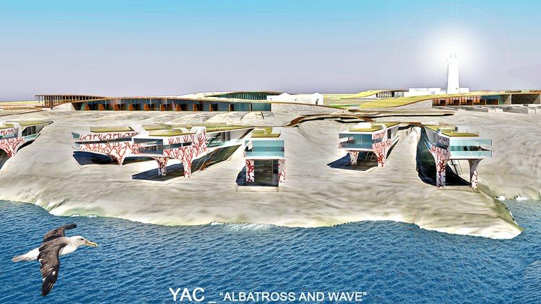LIGHTHOUSE SEA HOTEL SIRACUSA - YAC